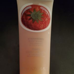 The Body Shop Strawberry Sorbet